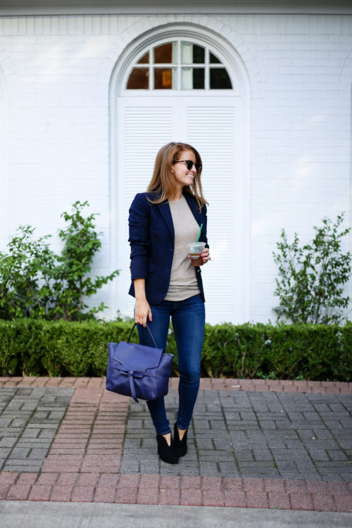 j-crew-schoolboy-blazer-annabel-ingall-annie-satchel-and-kate-spade-dillon-booties-on-design-darling