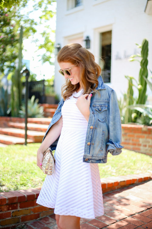 white-lilly-dress-with-denim-jacket-on-design-darling