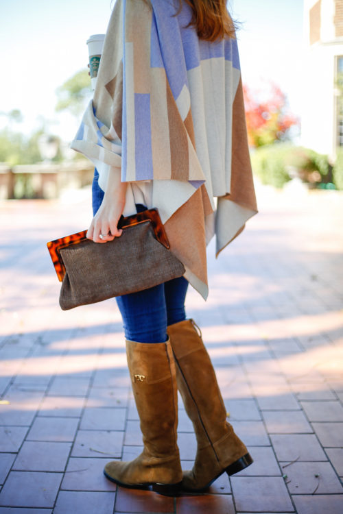 j-mclaughlin-poncho-tortoiseshell-clutch-and-tory-burch-riding-boots-on-design-darling