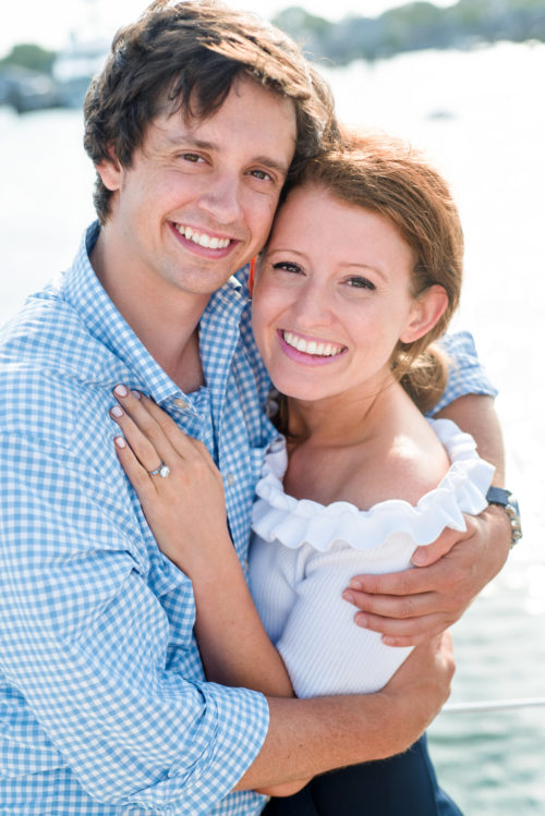 nautical-engagement-photos