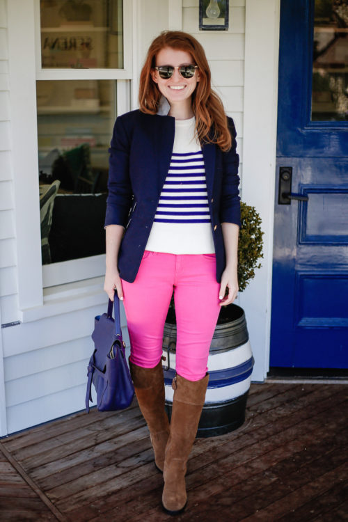 vineyard-vines-striped-sweater-and-pink-jeans-on-design-darling