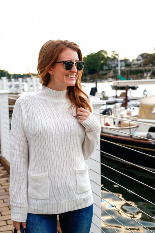 white-pocket-sweater