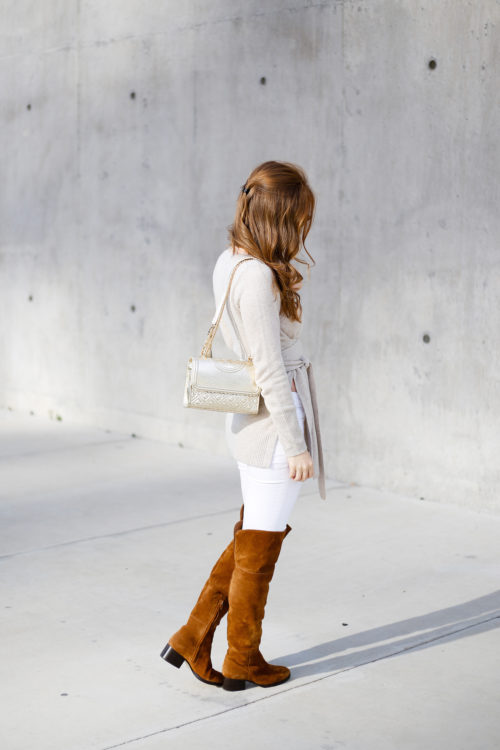 tory-burch-small-fleming-bag-and-j-crew-over-the-knee-boots