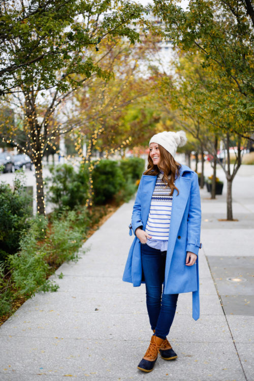 j-crew-winter-trench-coat-with-navy-bean-boots