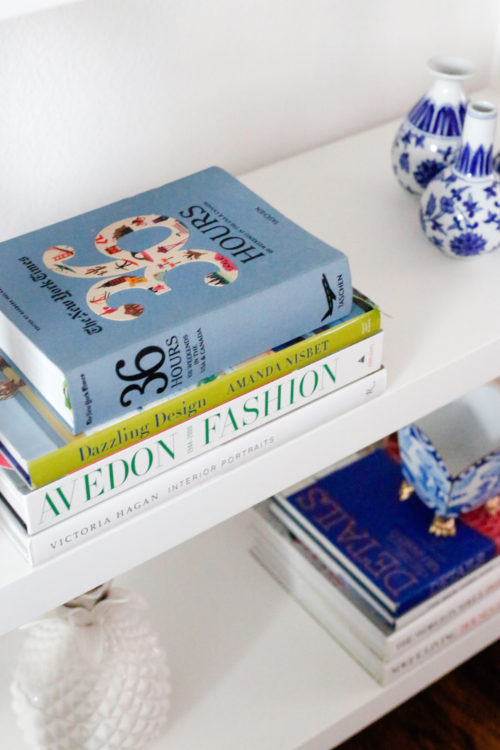 design-darling-home-tour-bookshelf-styling