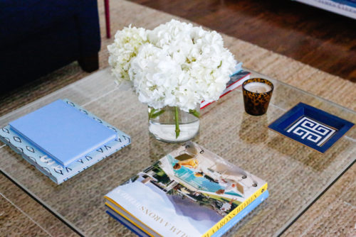design-darling-home-tour-wisteria-acrylic-coffee-table-styling