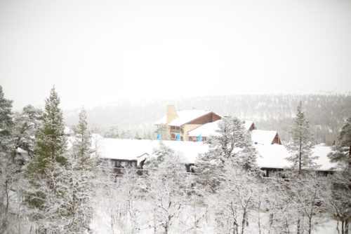 lapland hotel riekonlinna on design darling finland itinerary