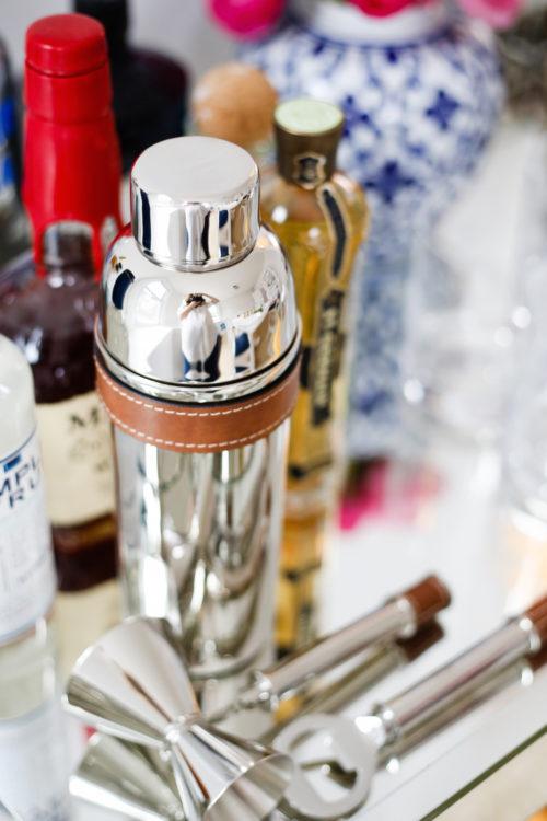 ralph lauren cocktail shaker