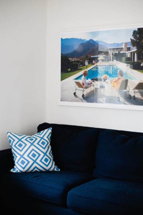 design darling etsy throw pillows and slim aarons pool print