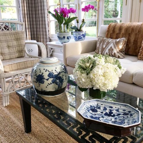 shelley johnstone design home tour