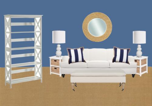 design darling nantucket sitting room decorating plan