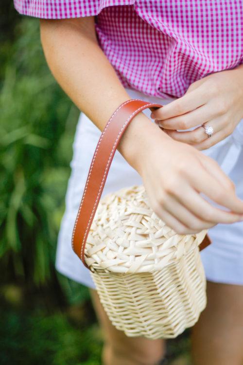 lindroth design mini birkin basket