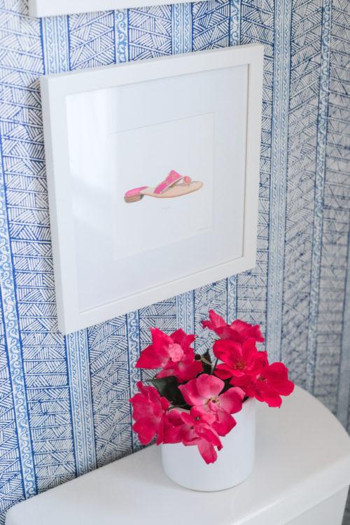 ack v hamps art prints on design darling