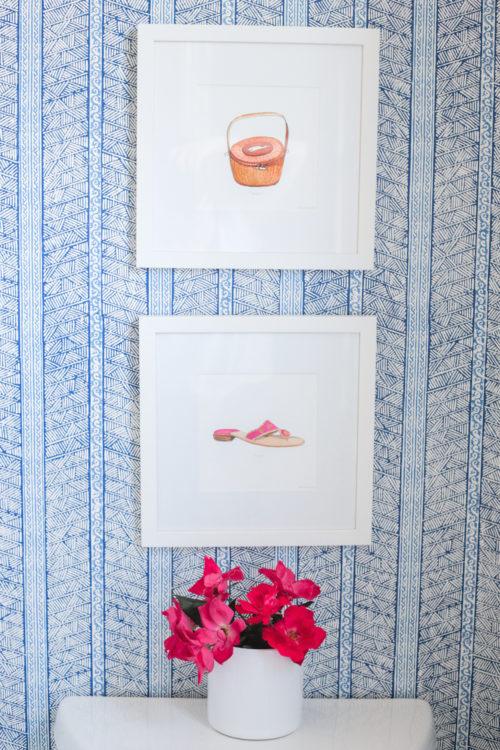 design darling nantucket lightship basket and jack rogers ack v hamps prints
