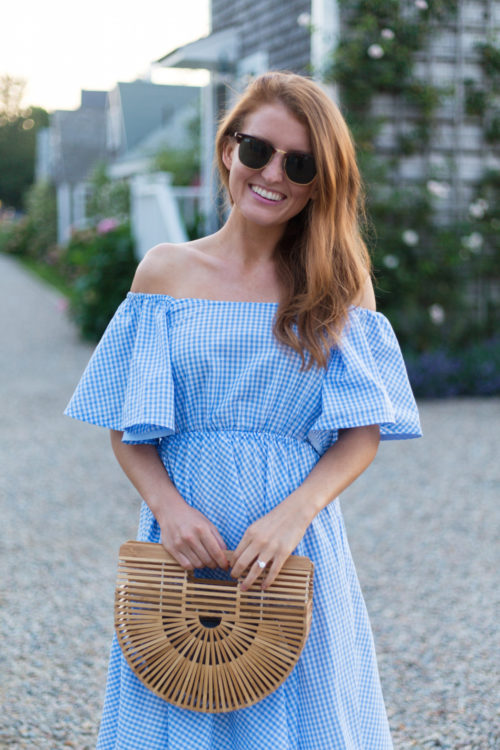 design darling ray-ban clubmasters stylekeepers daisy chains dress cult gaia small ark bag