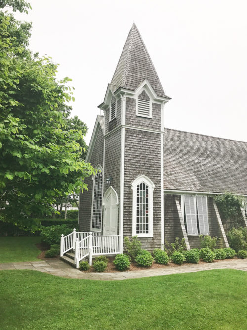 design darling sconset chapel nantucket