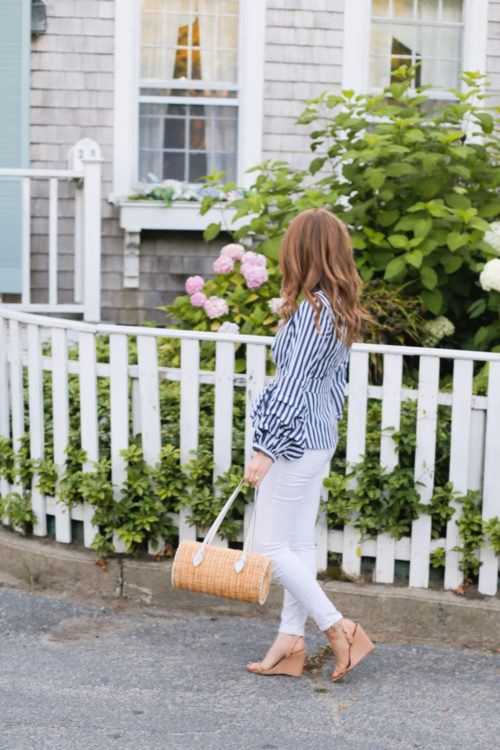 shopbop stylekeepers dream destination peplum top pamela munson agatha satchel on design darling