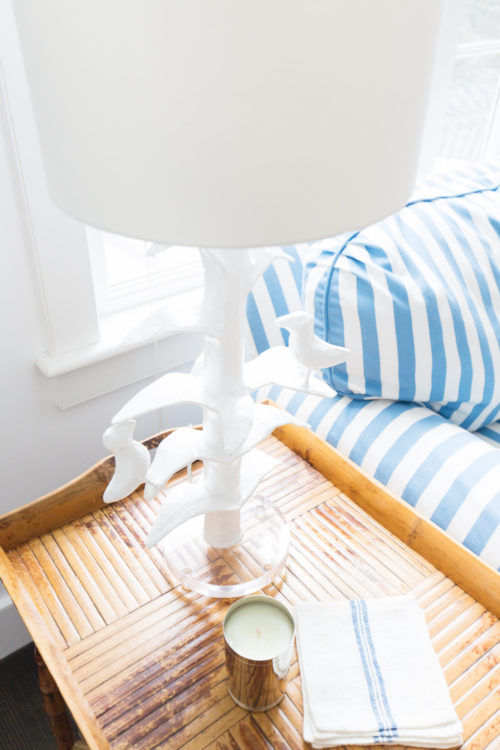 stray dog designs bird lamp
