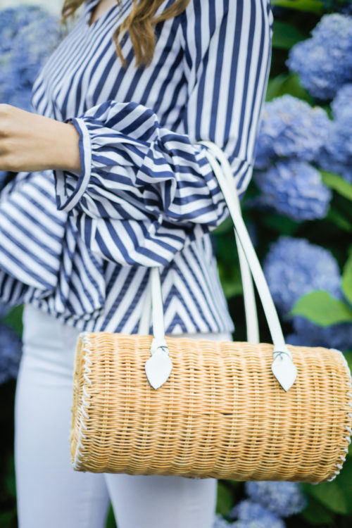 stylekeepers dream destination peplum top and pamela munson agatha satchel