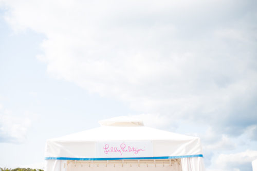 design darling lilly pulitzer beach polo