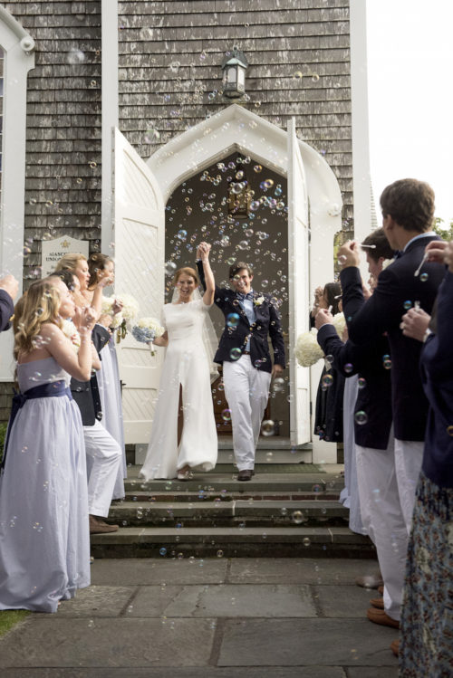 design darling sconset chapel wedding