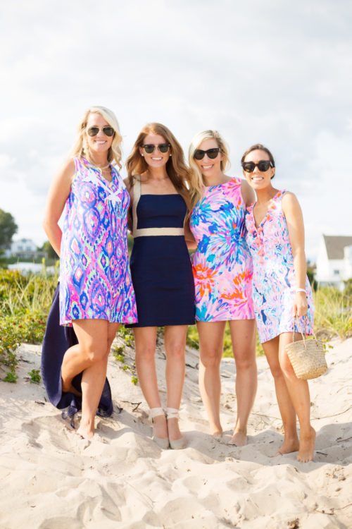 lilly pulitzer beach polo