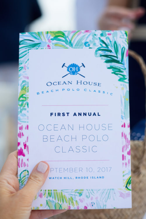 ocean house beach polo classic
