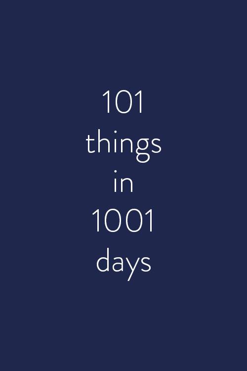 design darling 101 in 1001