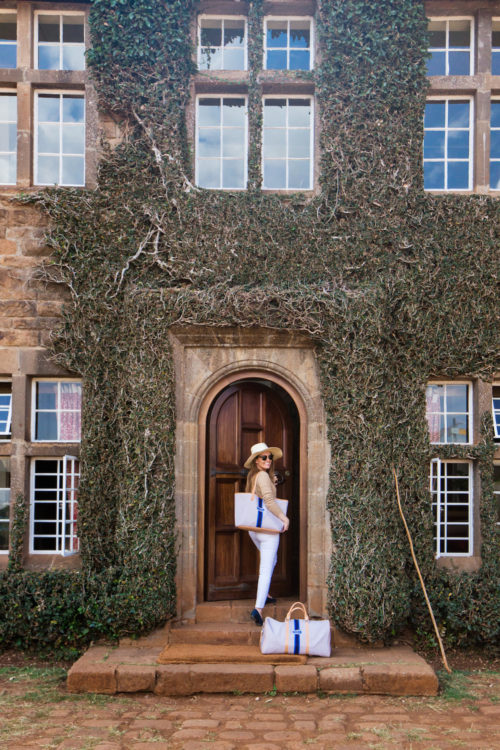 design darling giraffe manor honeymoon