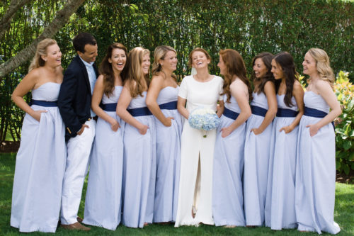 design darling bridesmaids dresses
