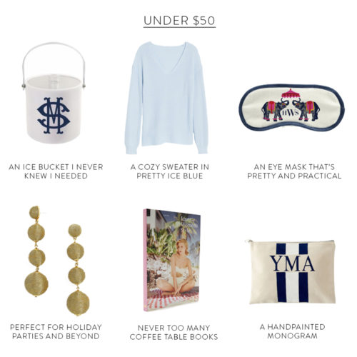 design darling gifts under $50