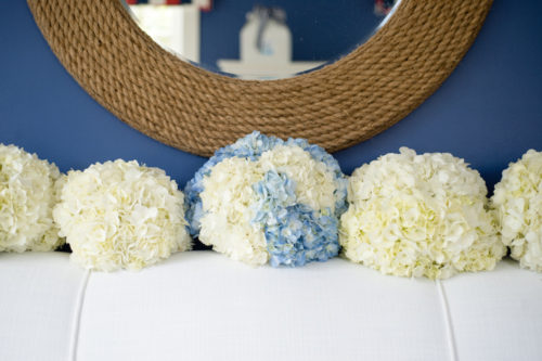design darling hydrangea bouquets