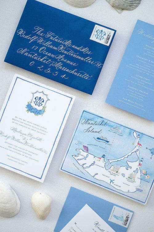 design darling wedding invitations