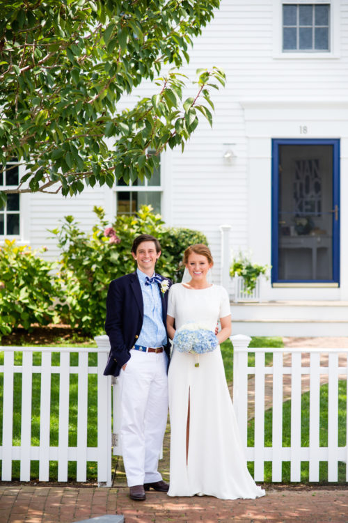 design darling wedding on nantucket