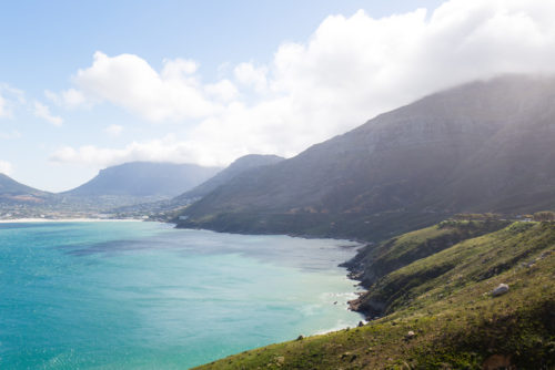 chapman's peak cape town on design darling