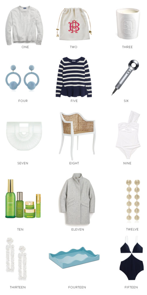 design darling christmas list