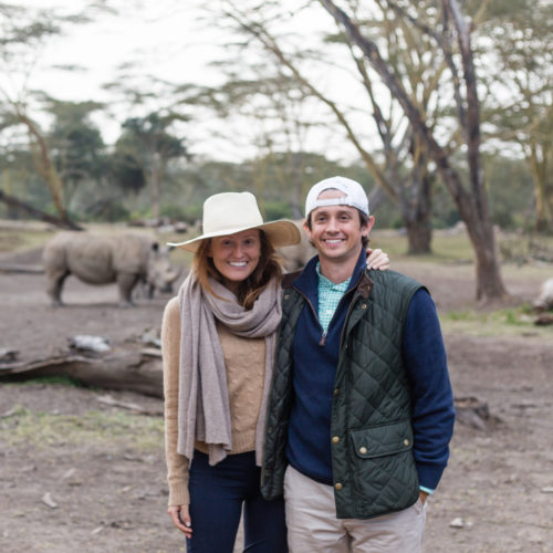 design darling safari honeymoon