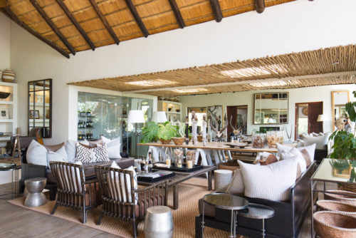 londolozi tree camp honeymoon