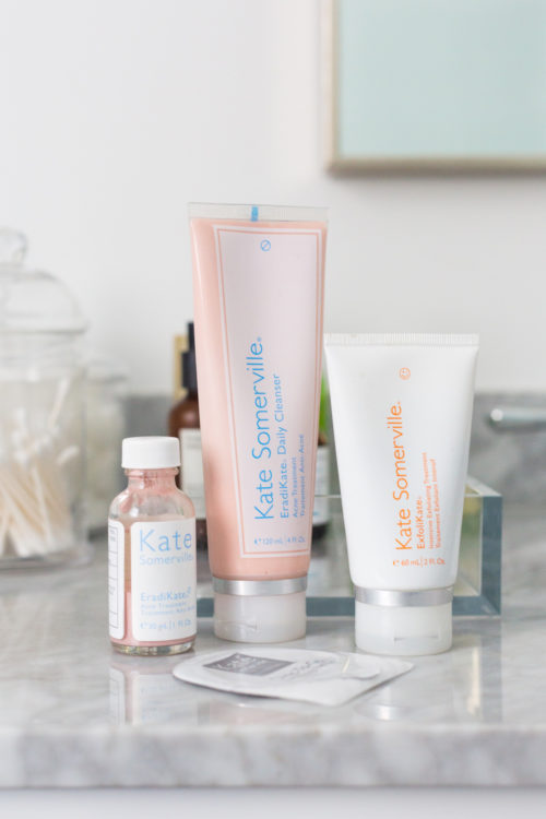 design darling kate somerville skincare