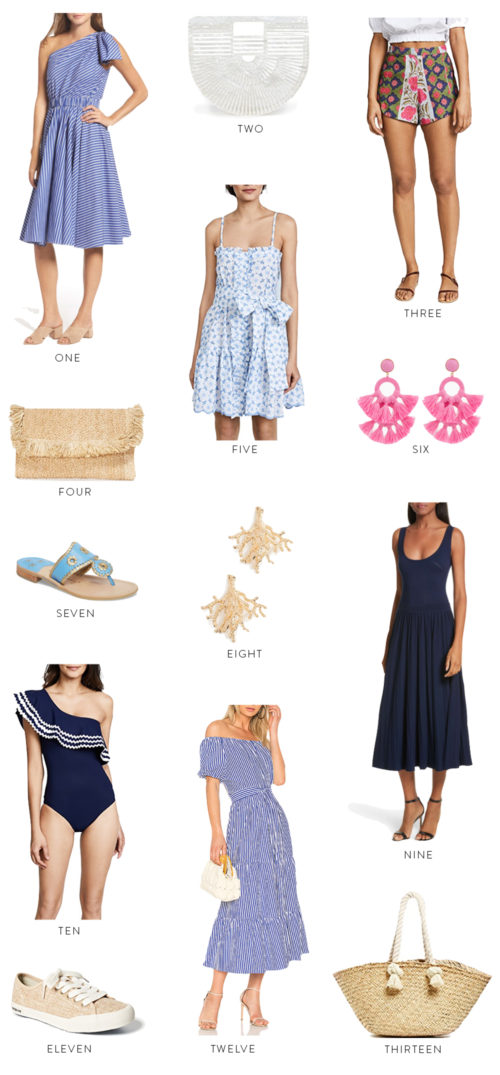 design darling warm weather wishlist