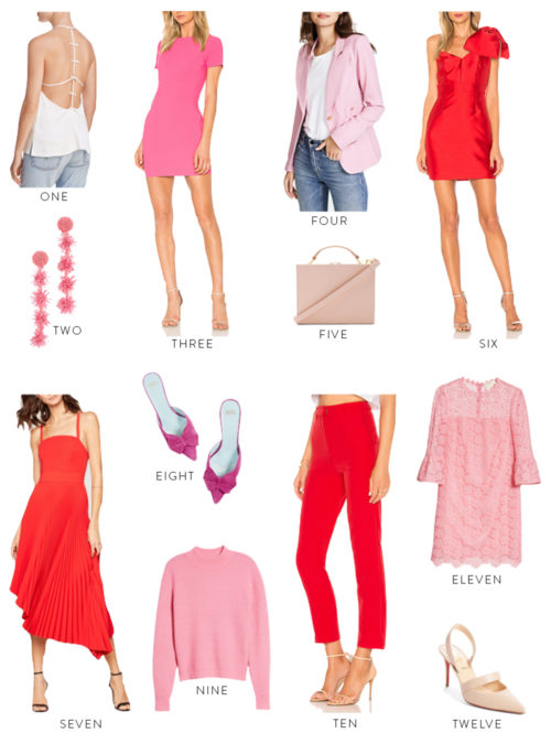 design darling what to wear for valentine's day