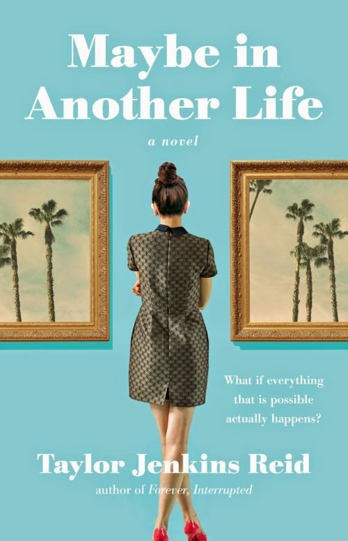 maybe in another life book review