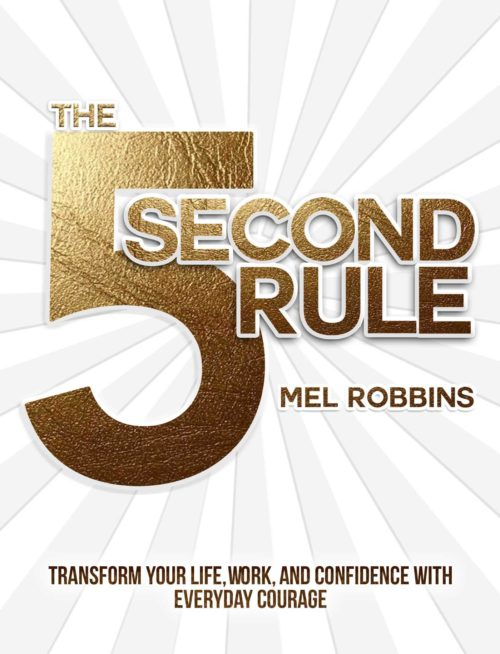 the 5 second rule book review