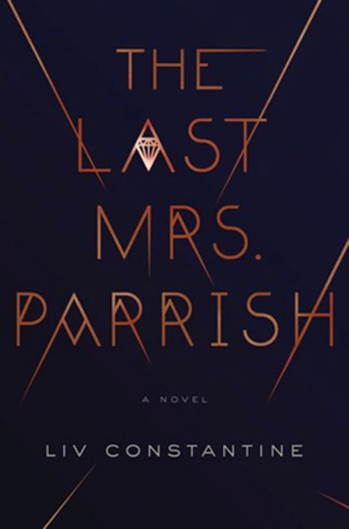 the last mrs. parrish book review