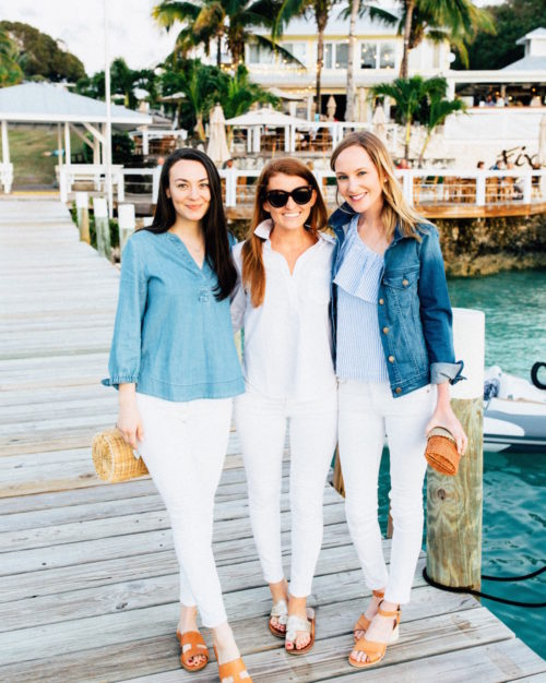 carly heitlinger mackenzie horan kelly larkin bahamas trip