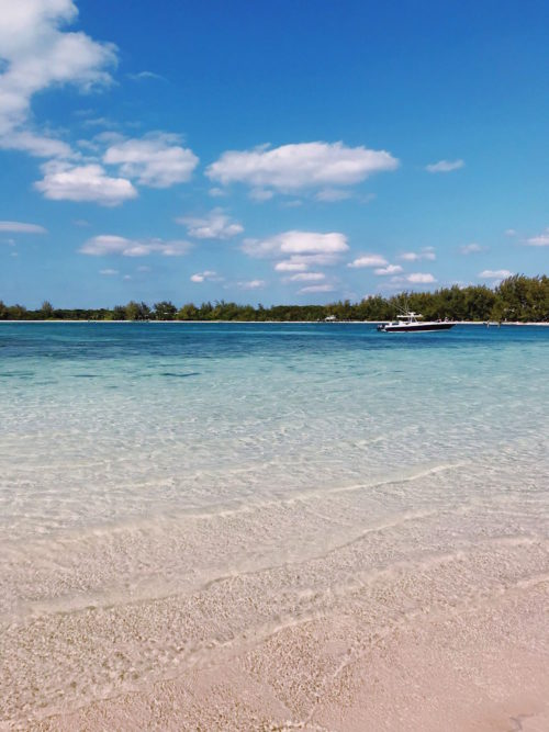 coco beach the abacos