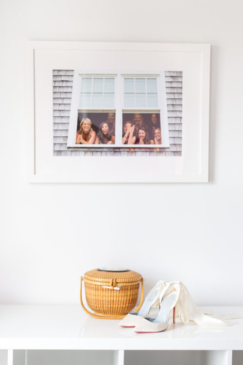 design darling framed wedding photos