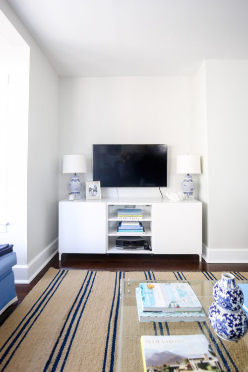 design darling ikea media console