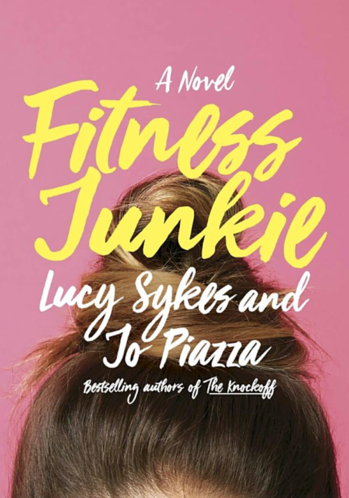 fitness junkie book review