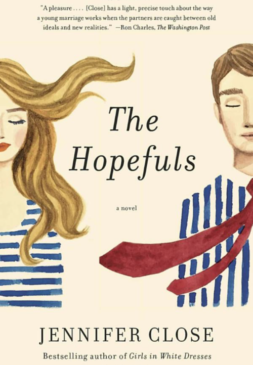 the hopefuls book review